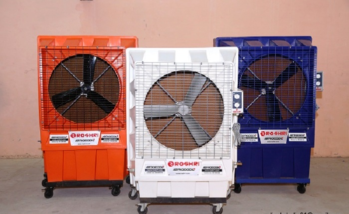 Industrial Air Cooler In India