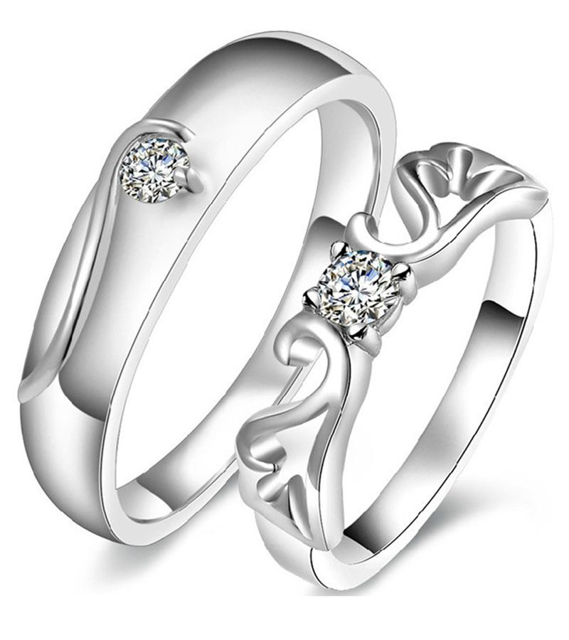 Buy Fashion Couple Rings Online