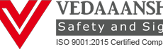 Vedaaanshi Safety And Sign