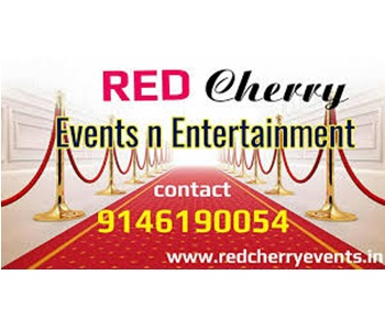 Red Cherry Events And Entertainments
