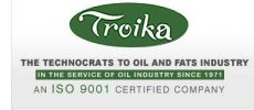 TROIKA – Solvent Extraction Plant Supplier