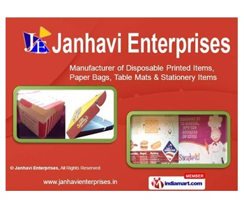 Janhavi Enterprises