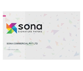 Sona Papers Private Limited