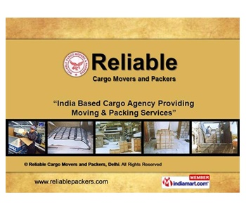 Reliable Cargo Movers And Packers, Delhi