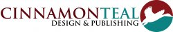 Cinnamonteal Print & Publishing Services