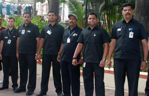 Executive Security Services
